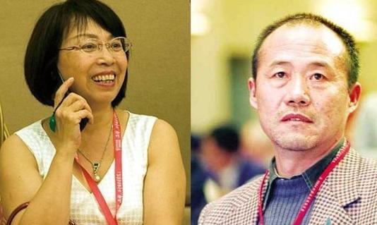 王石前妻王江穗资料 家庭背景 王石为什么离婚?