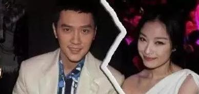 冯绍峰与倪妮和平分手 曾爱过杨幂因刘恺威介入而放弃