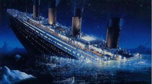 【揭秘】1912泰坦尼克号为什么不打捞真实历史是什么 真实幸存者露丝的照片曝光