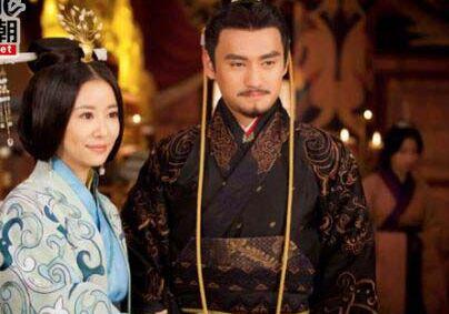 秀丽江山之长歌行小说结局是什么 阴丽华身世曝光最后当上皇后