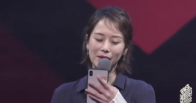 """【热议】海清回应演员宣言 无惧""""演员宣言""""带来的负面评价海清说了什么"""