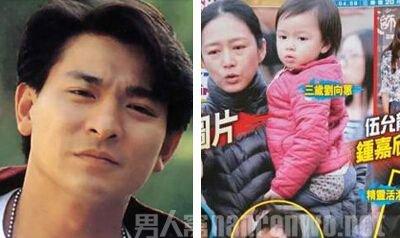 刘德华有几个孩子大揭秘 刘德华被曝已育有一女一子