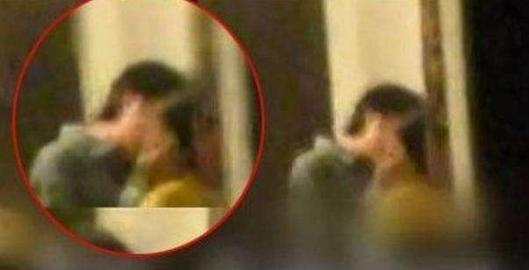 李小璐终于承认出轨含泪认错 与pgone忘拉窗帘阳台偷情的照片太羞耻