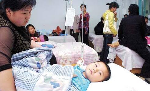 【揪心】河南一幼师投毒 幼儿园老师投毒23幼儿中毒情况怎么样了