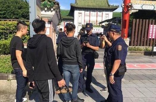 【速看】台湾黑帮帮主庆生开席1000桌 惊动警方:这分明是在挑衅