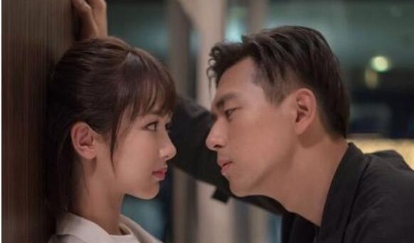 【剧透】韩商言佟年第一次接吻是什么时候 韩商言和佟年在浴室里做了什么?