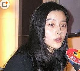 杨幂刘涛范冰冰素颜照恐怖不堪 女星卸妆后面瘫严重极丑【图】
