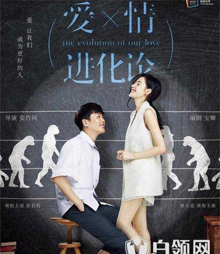 电视剧爱情进化论分集剧情介绍(1~45集大结局)
