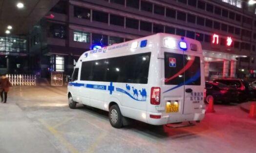 【最新】青岛女童进入廊坊 青岛女童患急性脑膜炎紧急抢救
