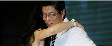 【揭秘】李冰冰被谁打巴掌 李冰冰结婚生子了吗老公是谁