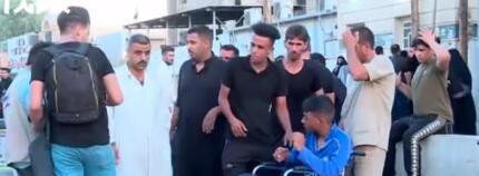 【热议】伊拉克神殿踩踏至少16人死亡 事故原因究竟是何所致让人唏嘘