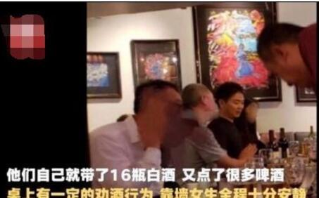 【真相了】刘强东案女主被劝酒19次 刘强东涉案女主角刘静尧长什么样个人资料背景