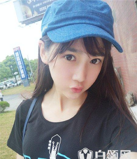 SNH48严佼君个人资料 SNH48严佼君年龄、背景及作品介绍