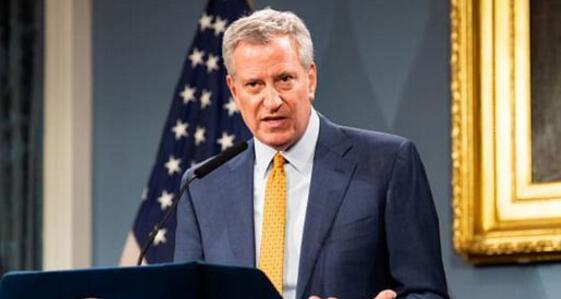 【萧条】纽约市长称至少50万人将失业 美国失业率暴涨背后原因大揭秘
