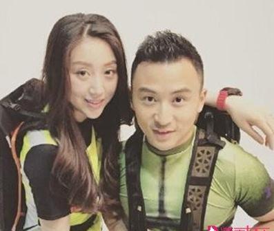 星热点:朱珠冯喆结婚了?冯喆女友朱珠是谁?