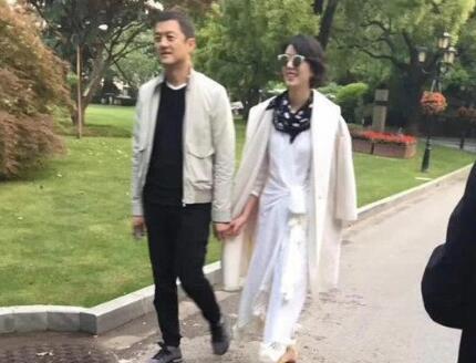 【爆料】李亚鹏承认恋情 李亚鹏新女友是谁身价背景惊人