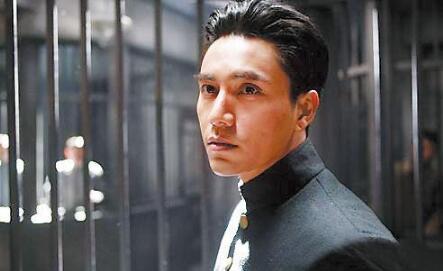 陈坤回应叫错名字 陈坤儿子生母被证实是何琳
