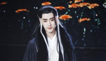 【热议】张云雷版杨过史上最帅杨过  张云雷扮演杨过是哪个节目哪一期