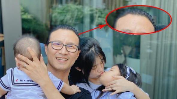 【幸福】章子怡晒儿子照片 章子怡三重门事件真相