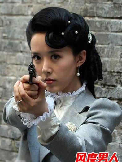 〈星热点〉张佳宁电视剧演过哪些 张佳宁资料背景