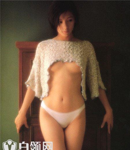 徐若瑄早期的全裸写真照 徐若瑄人体写真无码高清全集下载