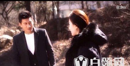 吴奇隆刘诗诗《手牵手》MV曝光,简直是虐单身狗合辑