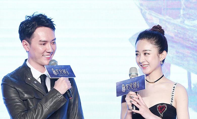 赵丽颖冯绍峰领证结婚是真的吗? 是抄作还是真恋爱?