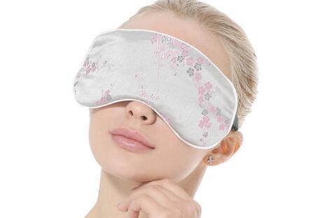 【注意】网购眼罩被灼伤 电热眼罩灼伤女白领眼角膜太危险
