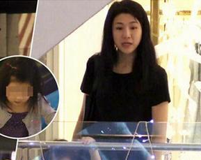钟汉良承认老婆谢易桦身份 个人资料女儿被曝光
