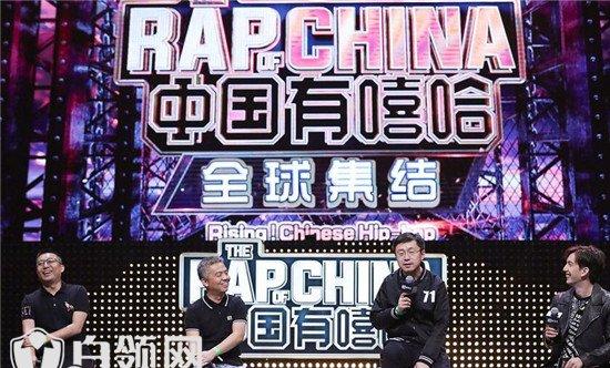 中国有嘻哈导师名单介绍 吴亦凡的明星制作人是干什么的