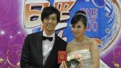 伏玟晓7天闪婚闪离 揭上海十大美女主播最后嫁给了谁