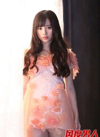 中国第一美女是谁?中国第一美女鞠婧祎是炒作吗?