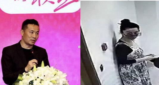 【热议】范冰冰吴铁军结婚最新证据 吴铁军个人资料被扒系德基老板