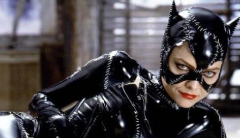 【揭秘】克拉维茨出演猫女是怎么回事 猫女究竟是什么角色?
