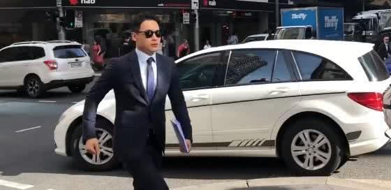 【热剧】高云翔最新情况2020 高云翔案女主证词被疑现漏洞