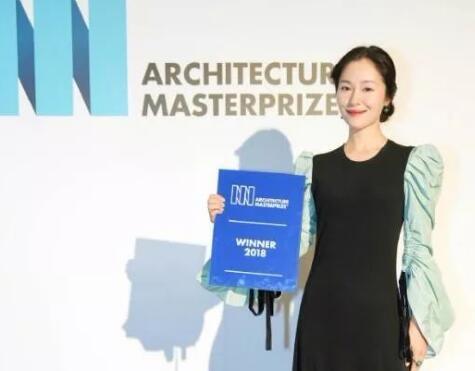 【吃瓜】江一燕获奖作品名字梦想家园 江一燕建筑设计作品是team work意味着什么?