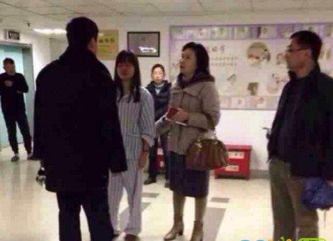 官员夫妇欧打护士的是谁?董安庆袁亚平夫妇照片资料