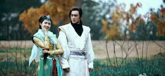 历史上赵子龙的妻子是马云騄 电视里武神赵子龙大结局娶了马玉柔