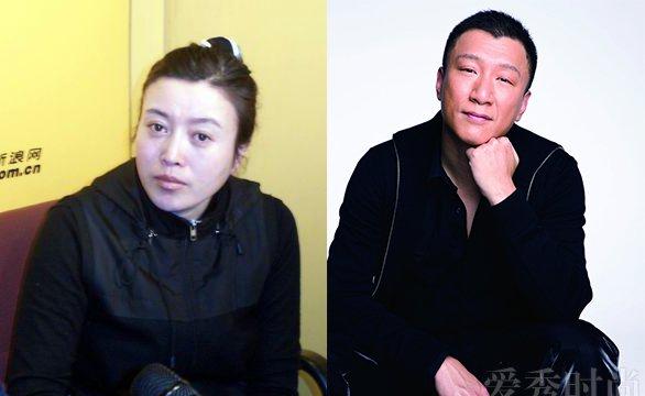 孙红雷丁嘉丽分手原因 孙红雷抛弃前女友上位?