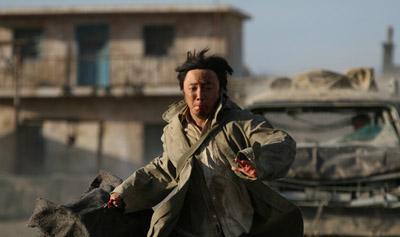 《无人区》首映公众叫好 揭被禁播4年原因