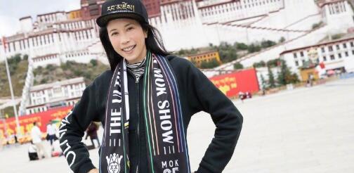 【热议】莫文蔚为什么能获得吉尼斯世界纪录 她做了什么事情?