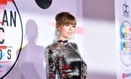 2018AMA全美音乐奖获奖名单(完整版) 霉霉成AMA获奖最多女艺人