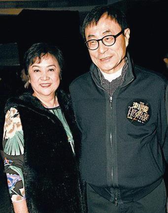 【图文】72岁刘家昌二度起诉离婚诉讼 老婆甄珍是谢贤前妻