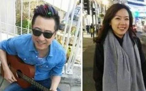 庾澄庆再婚 爱妻张嘉欣疑怀孕