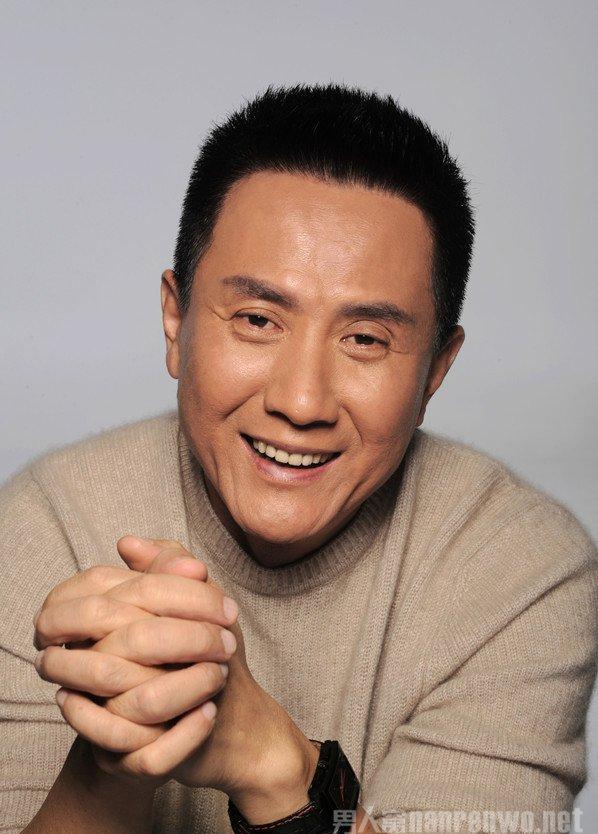张志坚主演的电视剧有哪些 为什么老戏骨仍是三级演员