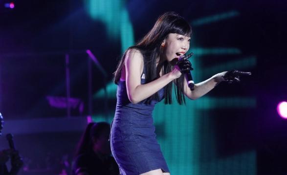 中国好声音学员现状大揭秘 最厉害的竟然是她
