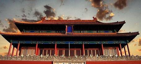 【热议】故宫于9月21日起暂停开放 究竟是因何而起没想到背后真相让人振奋