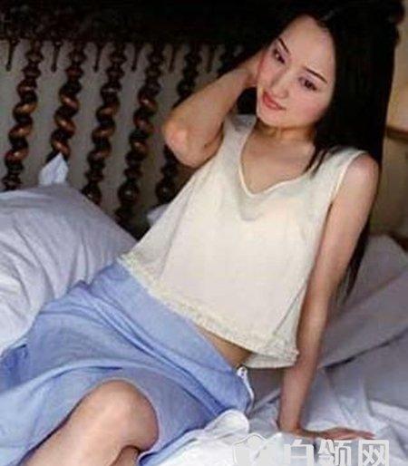 杨钰莹被多少人睡过 杨钰莹被包养同居照片