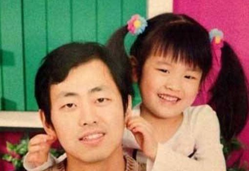 王昱珩陈冉冉结婚照片首曝光 水哥世界排名第几女儿得了什么病