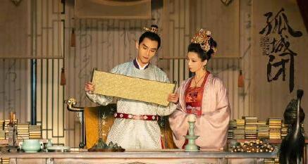 【清平乐】人物介绍 宋仁宗赵祯与曹皇后为何关系紧张